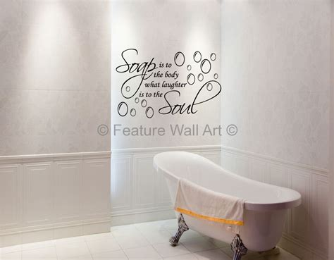 bathroom vinyl wall art impressive wall decor bathroom 4 bathroom vinyl wall art