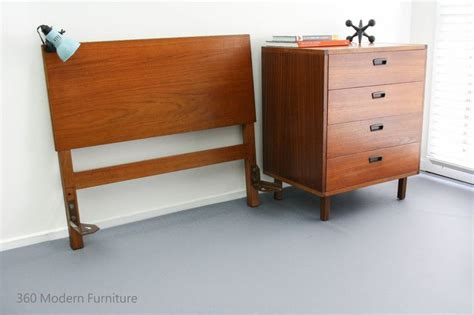 vintage danish modern bedroom furniture 17 best images about mid century bedroom by 360 modern
