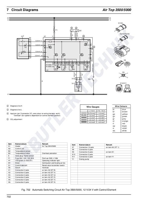 webasto thermo top v wiring diagram 35 wiring diagram