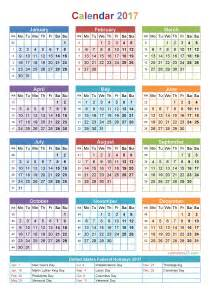 Calendar 2018 Printable With Week Numbers Printable Calendar With Week Numbers 2017 Free Calendar 2017