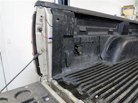 chevrolet silverado trailer wiring harness get free