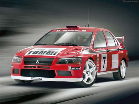 Mitsubishi Lancer Evo Vii Photos News Reviews Specs