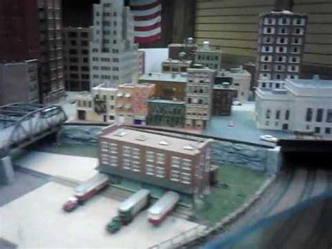 layout of sunrise mall corpus christi tx sunrise mall train layout 11 03 2012