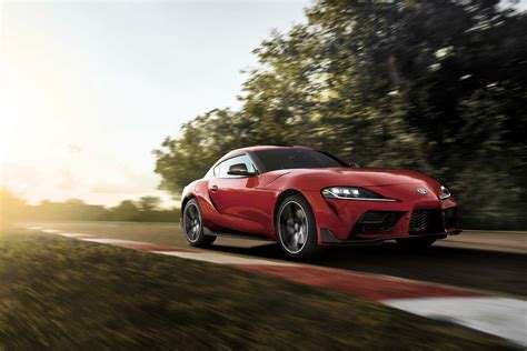 toyota supra review ratings specs prices