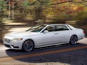 new lincoln concept car casey artandcolour cars