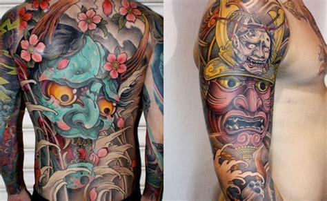 imagenes tatoo japones tatuajes japoneses dise 241 os y significado del tattoo oriental