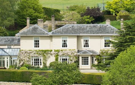regency house handsome regency country house for sale in gloucestershire country life