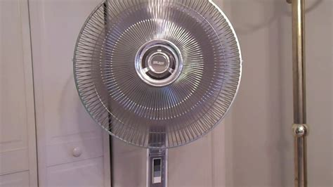 galaxy by lasko fan 16 quot galaxy lasko oscillating pedestal fan