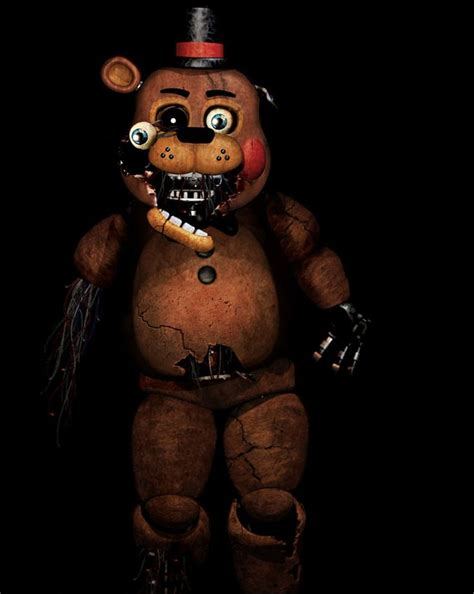 5 nights at freddy s toys violet freddy gets thrown in box u what
