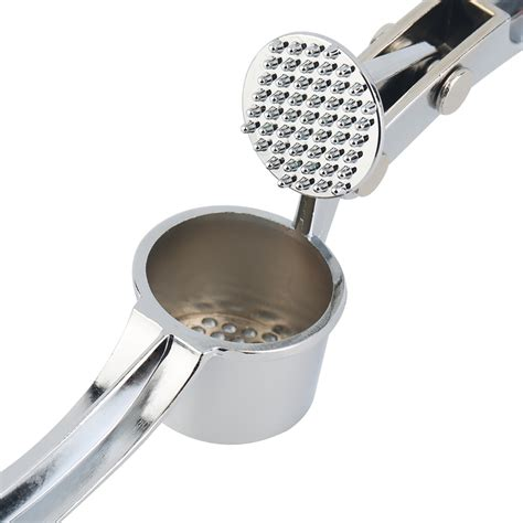 Garlic Crusher Tool garlic press gadget garlic presses nut cracker