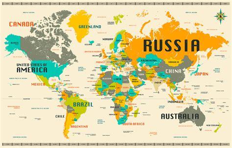 world map explore wall mural photo wallpaper photowall