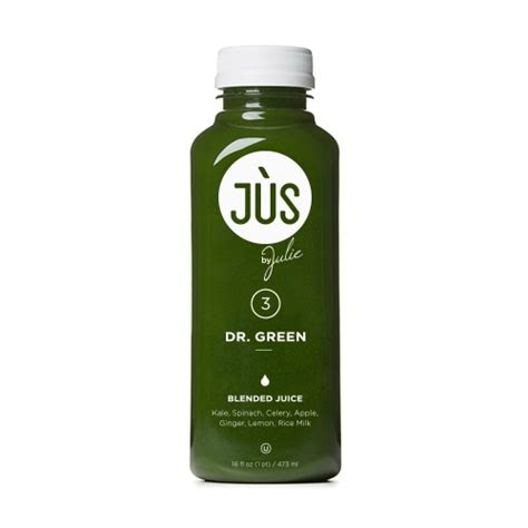Jus Detox Review by Review Jus By Julie Without The Cleanse Style