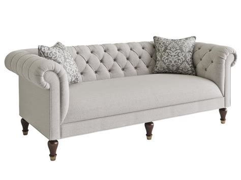 chesterfield sofa 3d model bassett
