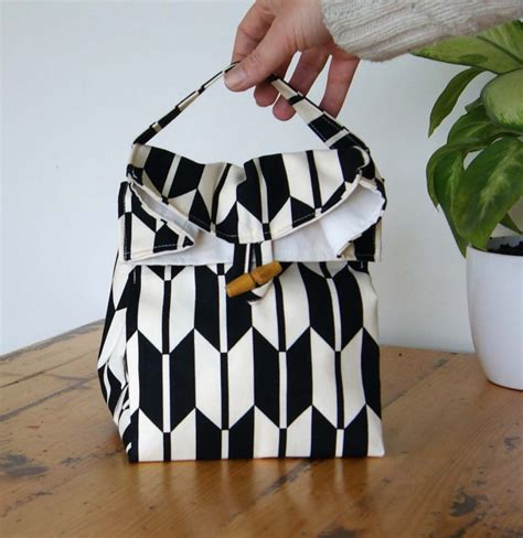 the best lunch bags for adults handmade