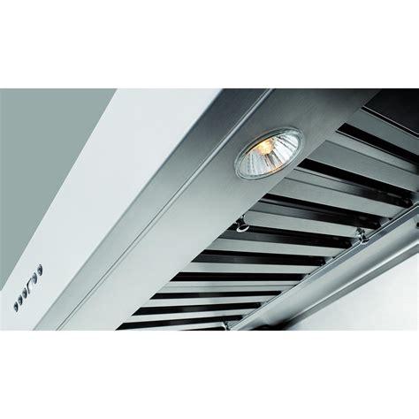 36 inch under range hood zephyr range hoods power 36 inch tempest pro style under