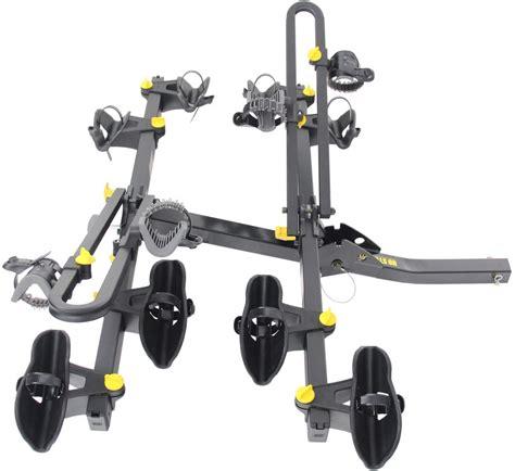 Saris Hitch Mount Bike Rack by Saris Freedom 4 Bike Platform Rack 2 Quot Hitches Frame