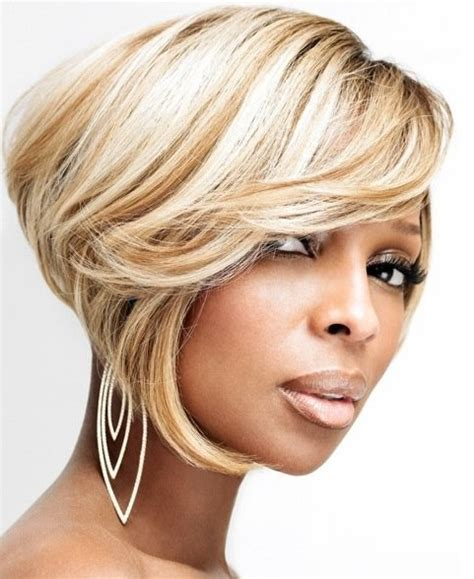 jblige hair style mary j blige short bob haircuts popular haircuts
