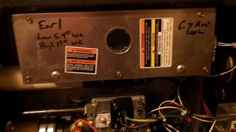 york furnace red light blinking carrier infinity 96 gas furnace 58mvb running in heat mode