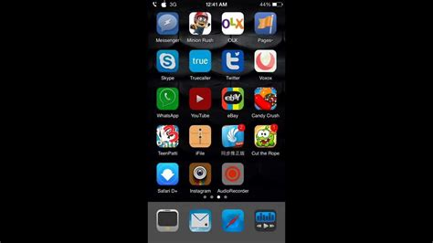 iphone live themes best themes live wallpapers for iphone 5s 5c 4s 4 ios 7