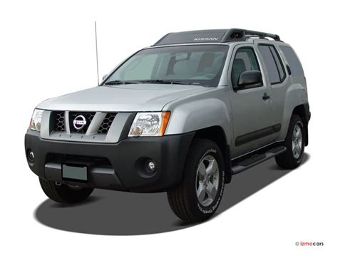 blue book value used cars 2012 nissan xterra parking system image gallery 2007 xterra