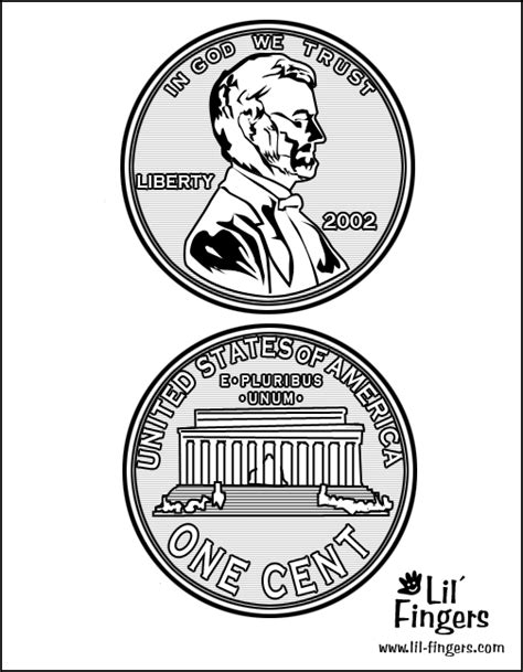 free coloring pages of mexico coins