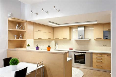 Designer Small Kitchens by Kitchen Design India A Comprehensive Guide On Designing