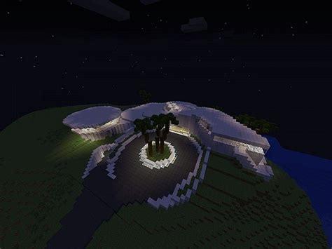 tony stark home tony stark house malibu minecraft project