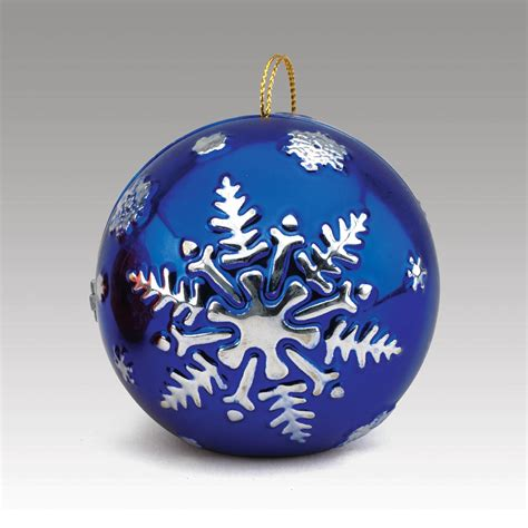 musical photo ornament blue 2006 mr christmas ebay