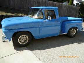 chevy stepside bed for sale 1963 chevy short bed stepside for sale photos technical