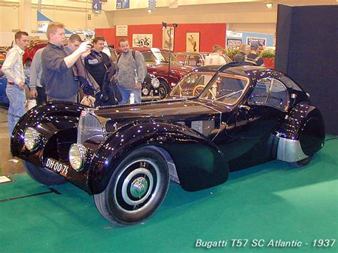 bugatti type 57 the crown on the myth page 3 of 8