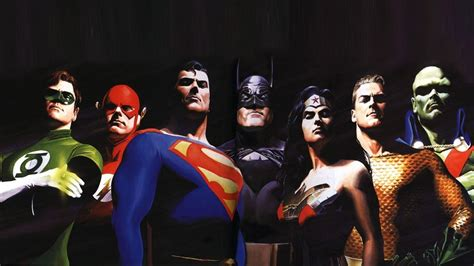 film justice league mortal documentary on george miller s never made justice league