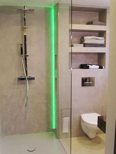 beleuchtung duschkabine tischlerei gilhaus wellness