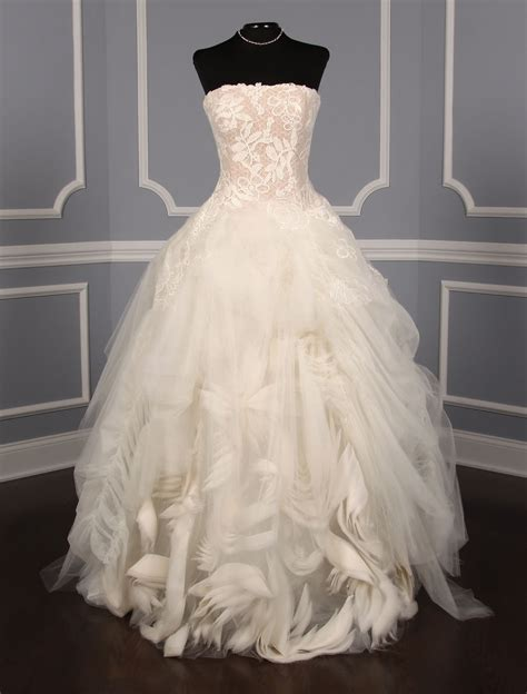 Discount Bridal Gowns by Vera Wang Wedding Dresses Discount Discount Wedding Dresses