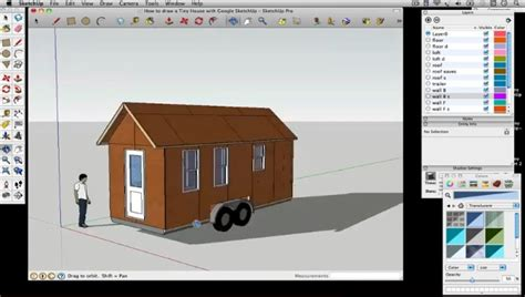 google sketchup home design tutorial google sketchup tutorials house design home design and style