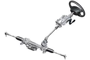 pkw len lenkmechanik und lenkgetriebe
