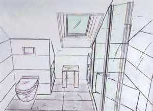badezimmer mit schräge deko kleine b 228 der unter dachschr 228 ge kleine b 228 der unter