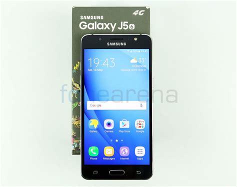 Samsung Galaxy J5 2016 Samsung Galaxy J5 2016 Review