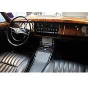 Jaguar MK II 38 LHD