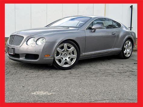 car maintenance manuals 2005 bentley continental navigation system 2005 bentley continental gt mulliner edition car enthusiastic