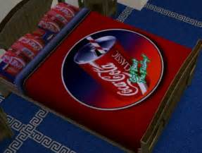 coca cola bedroom 29 best images about 2 coke bathroom shower curtains