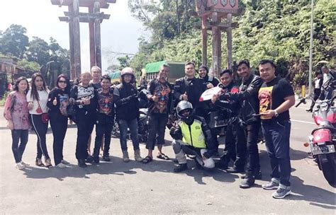 Tas Borneo Island 19th borneo island international big bike festival 2018