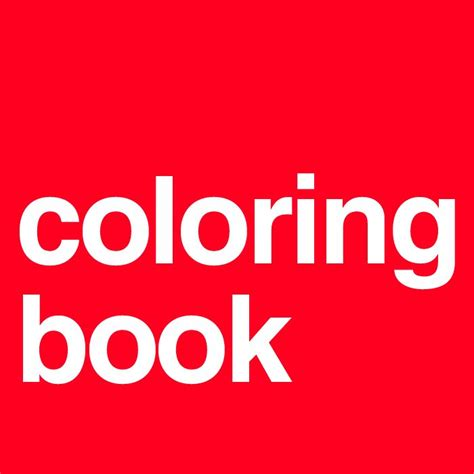 Coloring Book Cover Cliparts Co