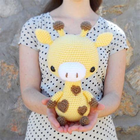 Giraffe Bedroom Capturing Crochet Amigurumi Patterns Cottageartcreations Com