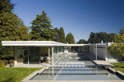 Open House Plans With Photos by West Coast Modernism Showing Vancouver Some Mid Century