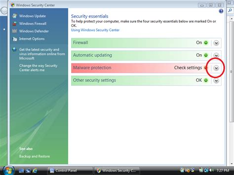Instal Anti Virus how to install antivirus software in windows vista almost painless computing