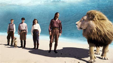 narnia film vikipedi aslan kaijumatic