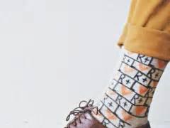 diy personalized socks diy temporary