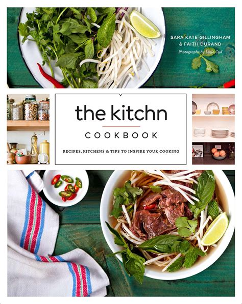 the kitchn the kitchn cookbook