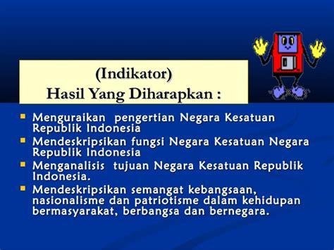 Nasionalisme Dan Revolusi Indonesia Dan Mengapa Negara Gagal bab i bentuk negara 1