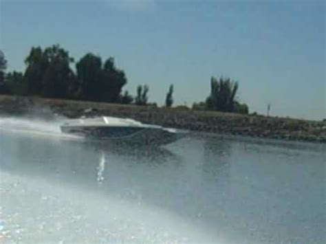 boat crash raystown lake 25 warlock and 25 eliminator doovi